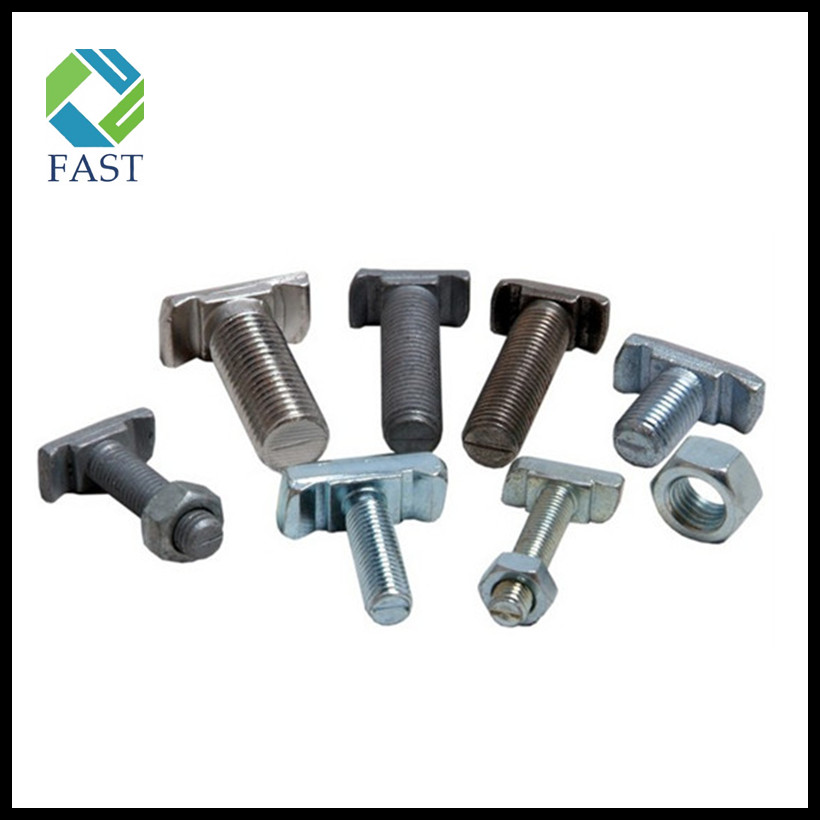 Hammer Head T Bolt