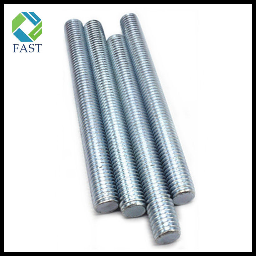 Galvanized Grade 4.8 Threaded Rod