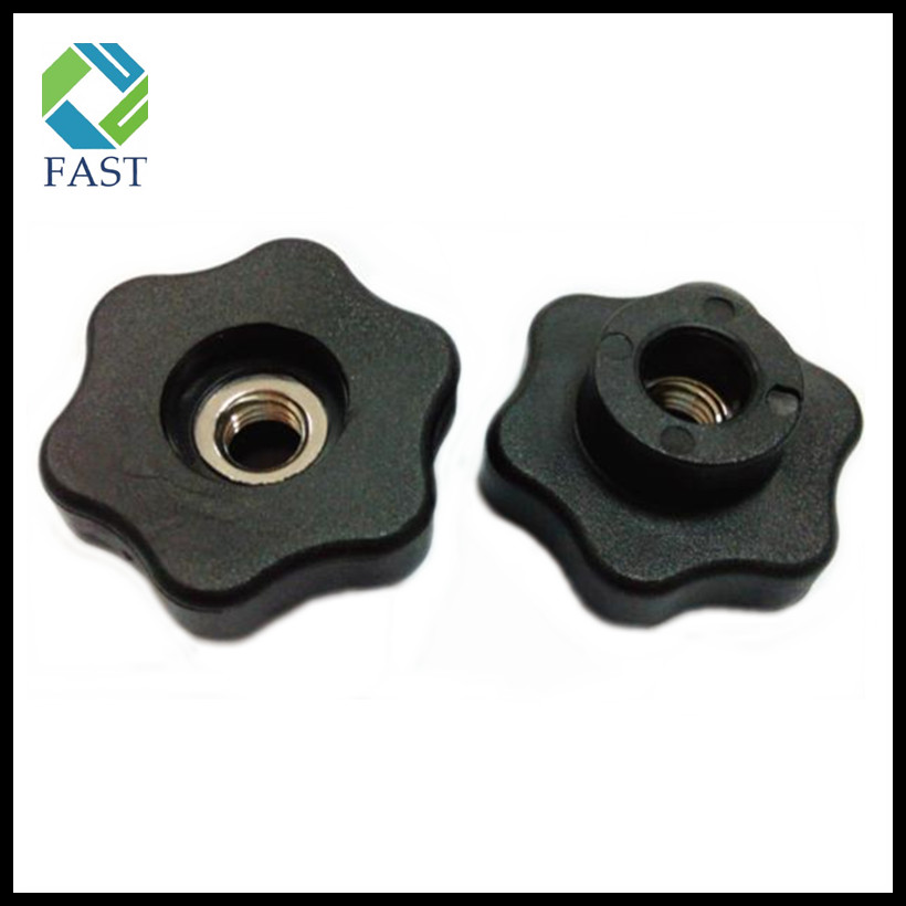 Plastic Thumb Nut