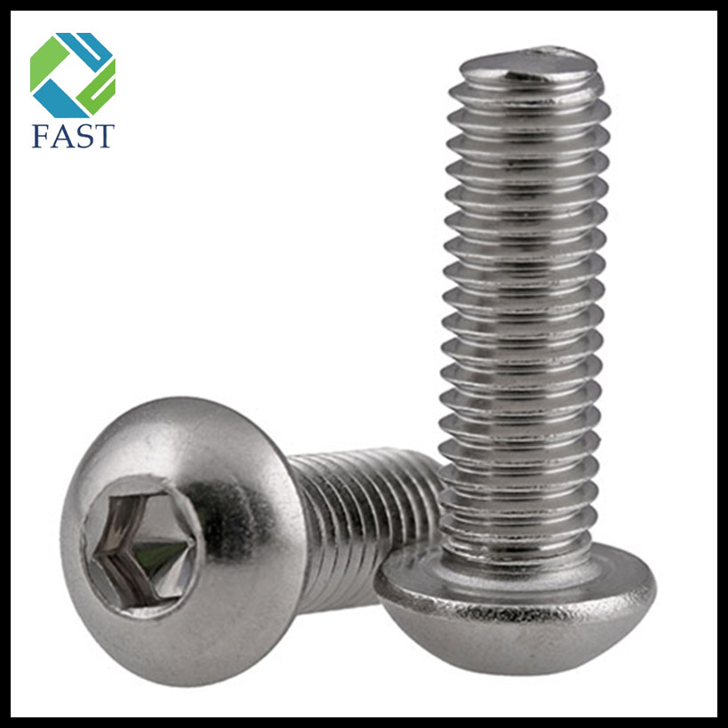 Hex Socket Button Head Screw