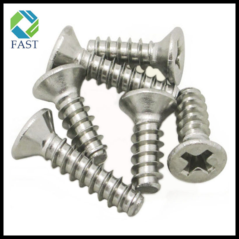 B Thread Self Tapping Screw