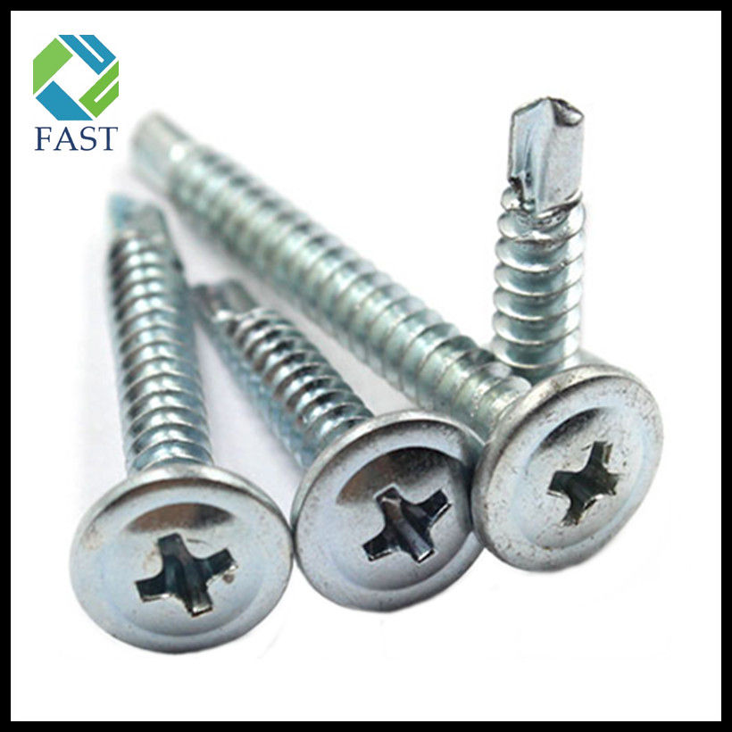 Truss Head Self Drilling Screw