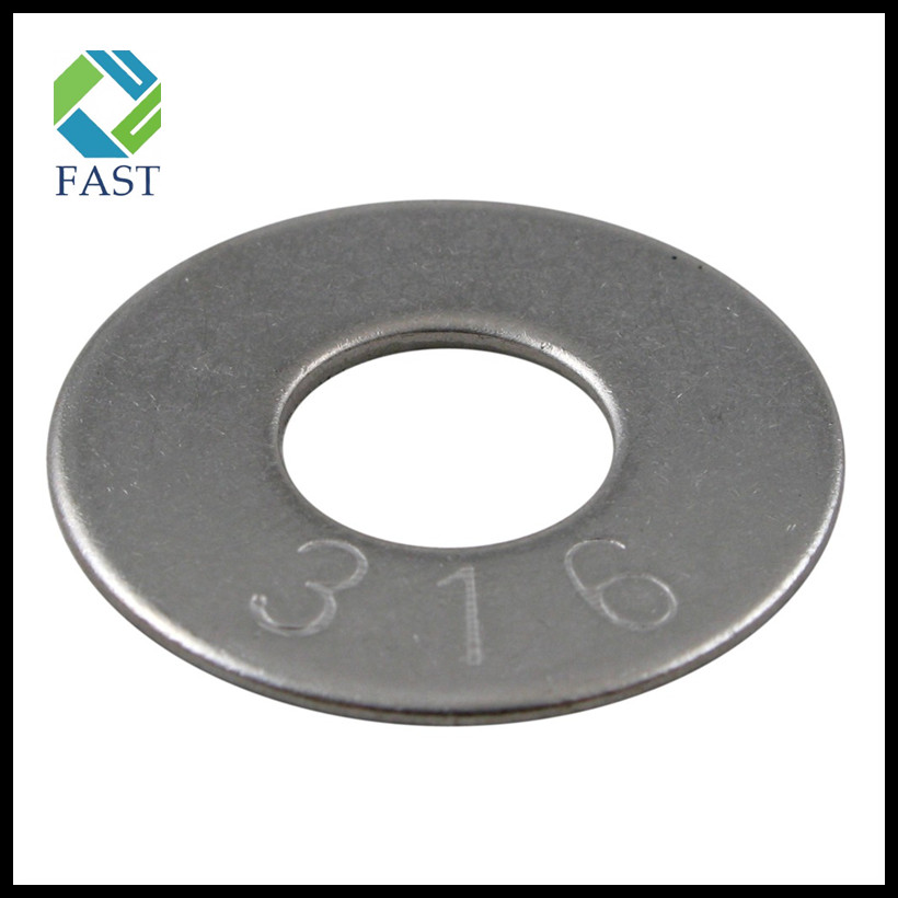 SS316 Flat Washer