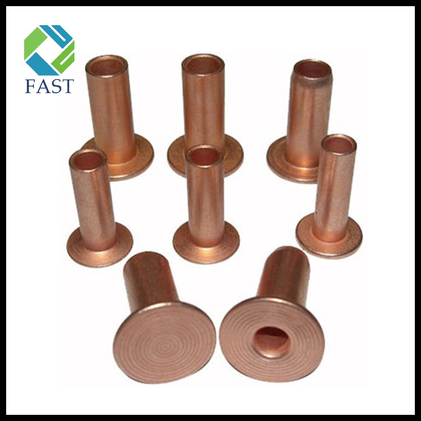 Hollow Tubular Rivet